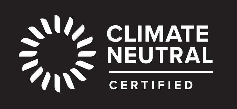 Tripulse is Climate Neutral Certified