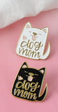 Cute Dog Mom Brooches - [dog_momma_treats]