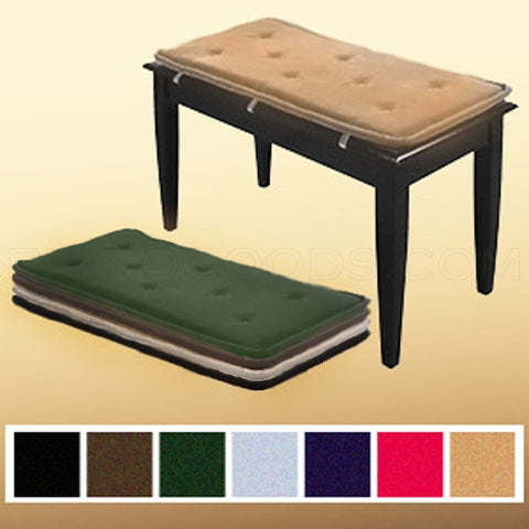 Performer Series Piano Bench Cushion