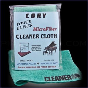 Cory MicroFiber Cleaner Cloth