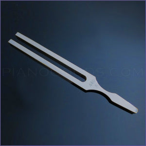 Blued Steel John Walker Tuning Fork - A440