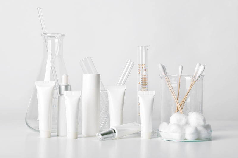 Cosmetic Product Development Services & Formulation