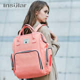 Multi-functional Fashion Waterproof Mummy bag Large Capacity Backpack