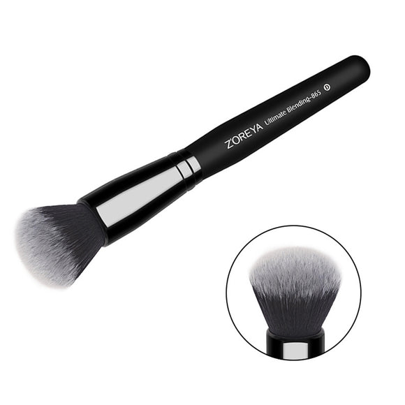 Multi-funtion Powder Foundation Makeup Brush Tool Soft Face Make Up Blusher