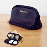 Cosmetic Brush Bag Holding Bag Multi-functional Dual-purpose Cosmetic Bag Large Capacity Portable Storage Bag