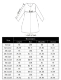 AMZ PLUS Women's 3/4 Sleeve Solid Asymmetric Hem Loose Fit Pullover Long Tunic Plus Size Blouse Top