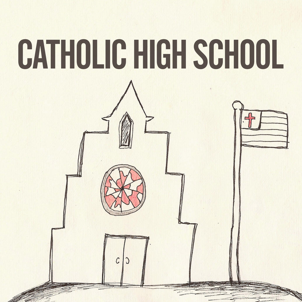 Catholic High School Single Download