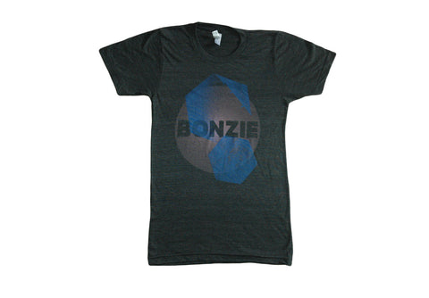 BONZIE T-Shirt: Black