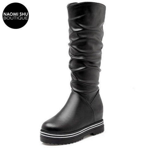 FERNWEH Basic Martin Boot
