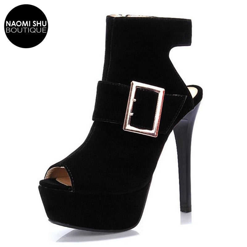 KILIG Killin' It Platform Mule