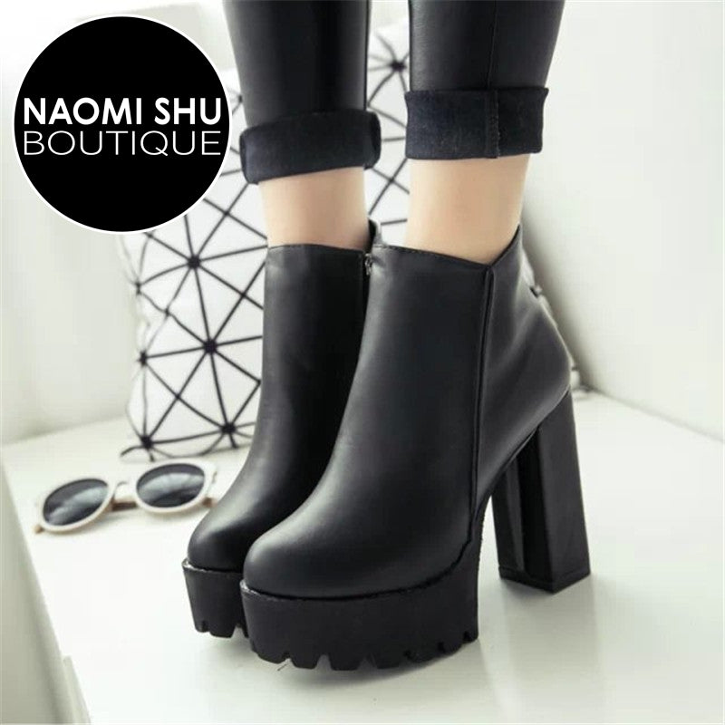 MAREE  Ankle Boots