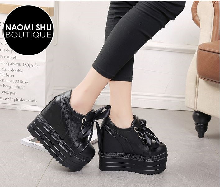 VIVIAN Casual Platform Casual Shoes