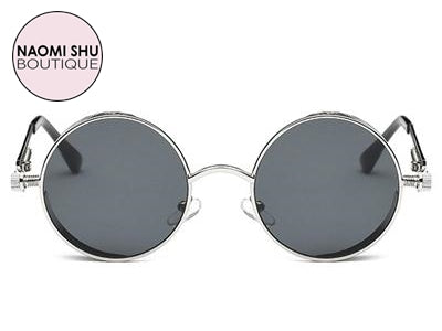 ARABELLA Steampunk Sunglasses