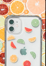 Load image into Gallery viewer, Mini Citrus Stickers