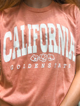 Load image into Gallery viewer, Golden State Tee