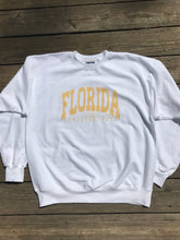 Load image into Gallery viewer, PREORDER Sunshine State Crewneck