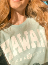 Load image into Gallery viewer, Aloha State Tee