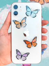 "Load image into Gallery viewer, 1.5"" Mini Butterfly Sticker Pack"