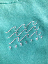 Load image into Gallery viewer, Surf's Up Crewneck