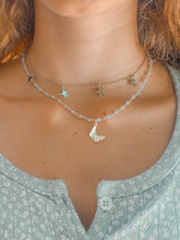 Load image into Gallery viewer, Mariposa Necklace