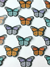 "Load image into Gallery viewer, 1"" Mini Butterfly Sticker Pack"