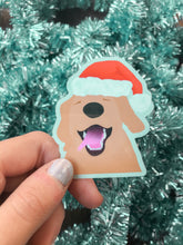 Load image into Gallery viewer, Christmas Sticker Pack