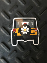 Load image into Gallery viewer, Jeep Sticker Pack