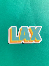 Load image into Gallery viewer, Lacrosse Stickers