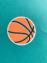 Load image into Gallery viewer, Basketball Stickers