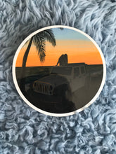 Load image into Gallery viewer, Spring Break Sticker Pack