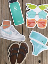 Load image into Gallery viewer, Summer Style Sticker Pack