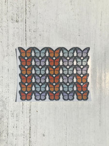 VOL 2 Mini Butterfly Sticker Pack