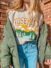 Load image into Gallery viewer, Yosemite Crewneck