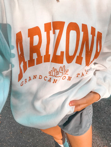 Grand Canyon State Crewneck