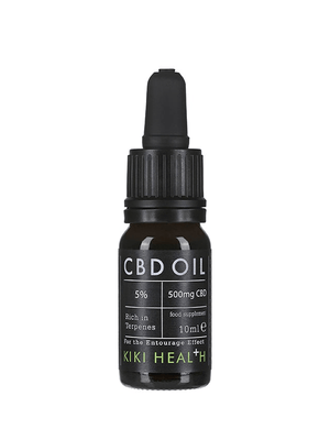 Kiki Health - CBD OIL 5%