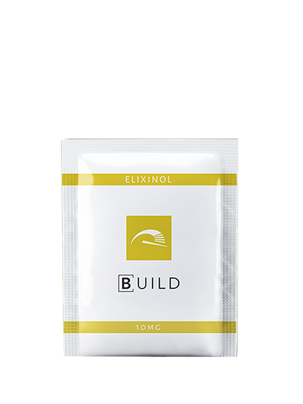 Elixinol CBD Powder pack (Citrus Flavour)