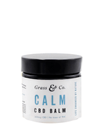 Grass & Co 300MG CALM CBD BALM