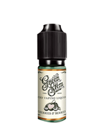 Green Stem Cherries and Berries CBD E-Liquid