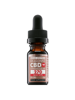 Dragonfly CBD Oil 270 mg