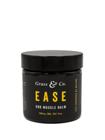 Grass and Co EASE CBD MUSCLE BALM