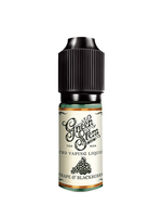 Green Stem Grape & Blackberry CBD e-Liquid