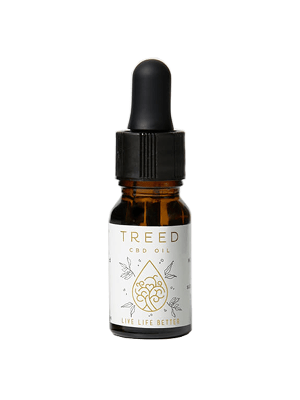 Balance 500mg CBD Oil - 5%