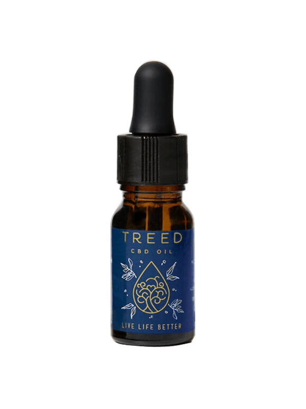 Restore 1500mg CBD Oil - 15%