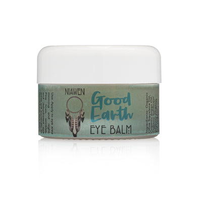 Good Earth Eye Balm