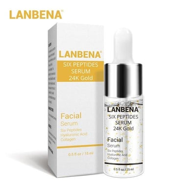 LANBENA 24K Gold Serum