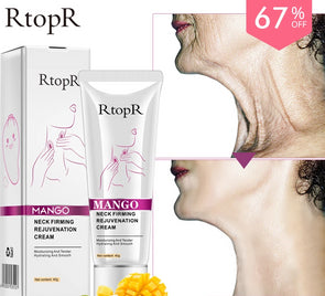 RTOPR Neck Firming Rejuvenating Cream - silver-beauty-products