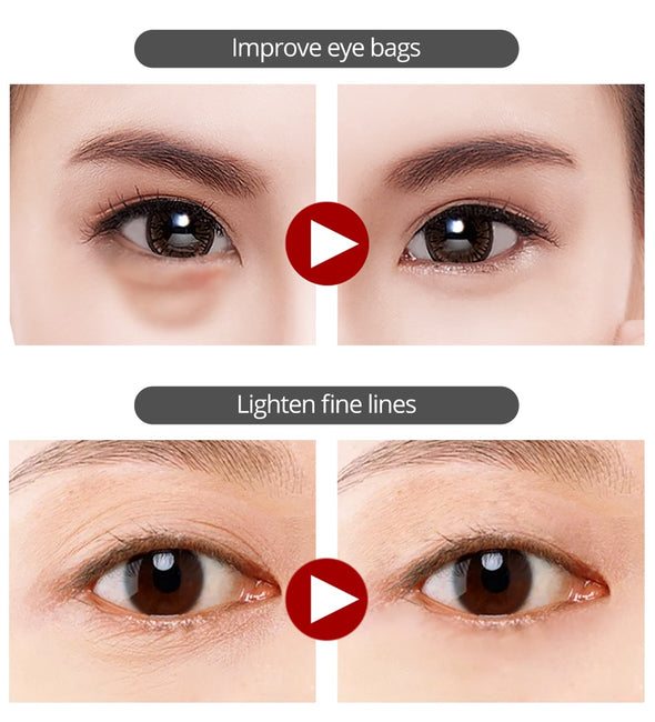 IMAGES Roll on Under Eye Serum - silver-beauty-products