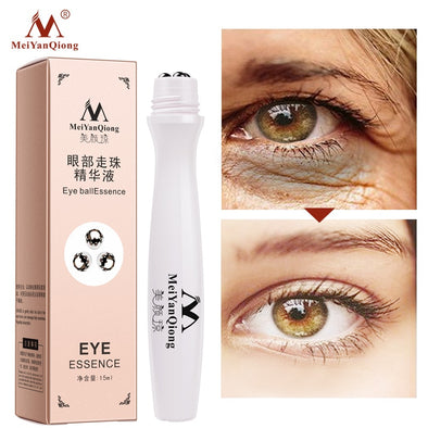 MeiYanQiong Eye Cream - silver-beauty-products