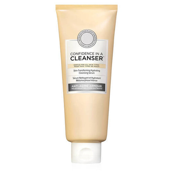 It Cosmetics Confidence In A Cleanser Facial Cleanser - silver-beauty-products