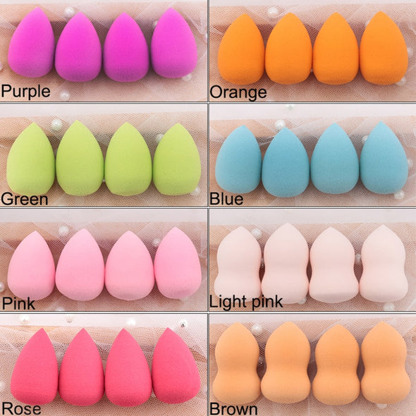 Mini Makeup Sponge Soft Foundation Puff